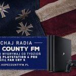 Radio Hope County FM rozpoczyna nadawanie – muzyka w cieniu apokalipsy