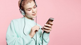 Czego słuchają Polacy w serwisie muzycznym Tidal?