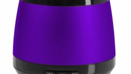Mobilny głośnik HDMX Jam Classic – idealne rozwiązanie dla melomanów
